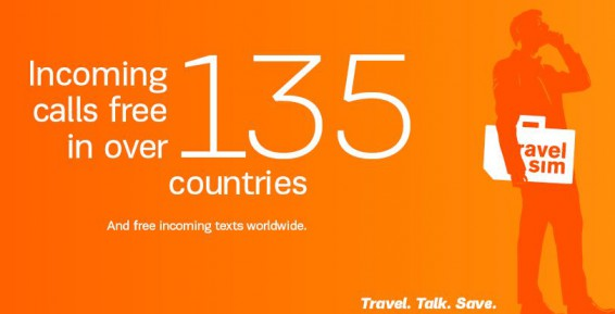 Going away for Christmas? TravelSim   A cheap calling solution for your next trip abroad