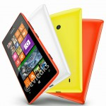 Image of the upcoming Nokia Lumia 525 leaks out