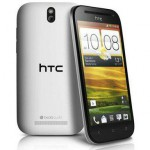 Android 4.2.2 and Sense 5 rolling out to the HTC One SV now.