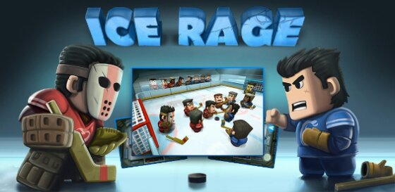 Ice Rage from Herocraft is now available for free on Android