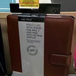 Tesco Finest tablet cases going cheap