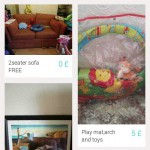 Wallapop – Sell stuff free to your local area