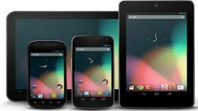 Android 4.4 KitKat rolling out to Nexus 7s, Nexus 10