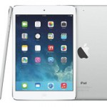 EE iPad Air pricing announced
