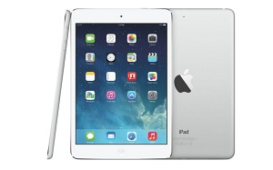 Vodafone announce iPad Air pricing and availability
