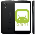 KitKat-Based OmniROM Available for Google Nexus