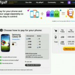 Giffgaff phone range announced – Buy yours this month