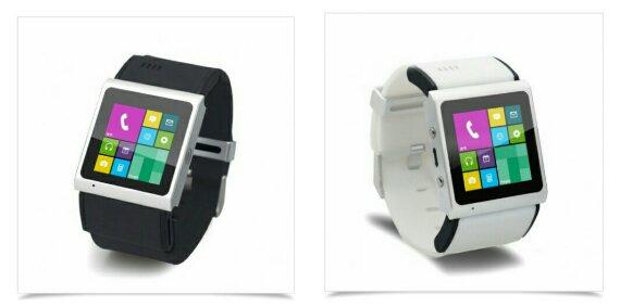 Goophone Smartwatch Goodness