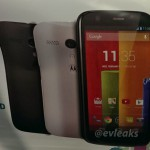 Motorola Moto G appears on Amazon UK