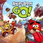 Angry Birds Go – Go Go Go!