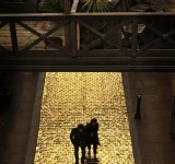 HTC proves that the streets of London ARE paved in gold