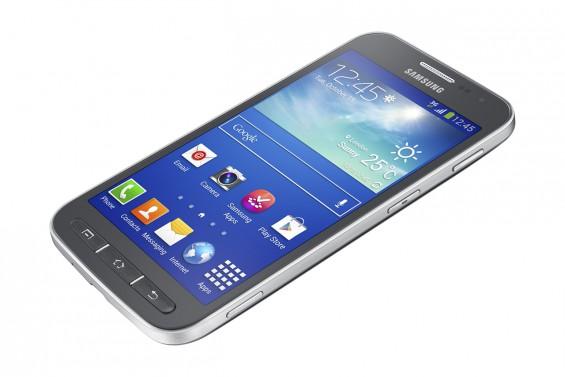 Galaxy Core Advance 6