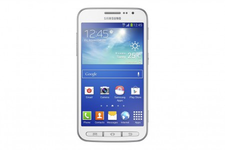 Samsung announce the Galaxy Core Advance