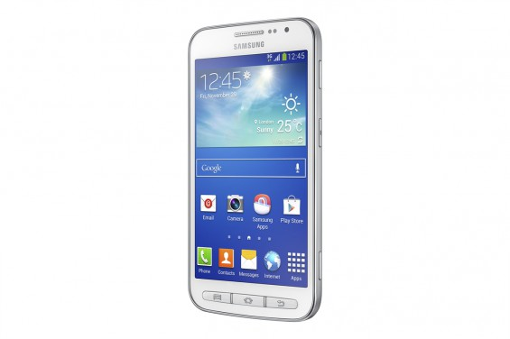 Galaxy Core Advance W 6