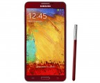 Galaxy Note 3 Merlot Red (1)