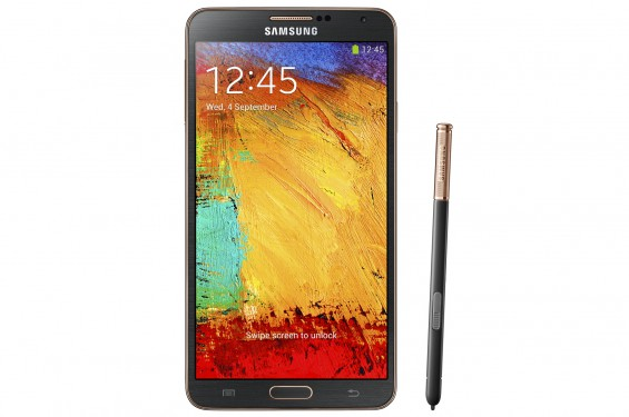 Galaxy Note 3 Rose Gold Black (1)
