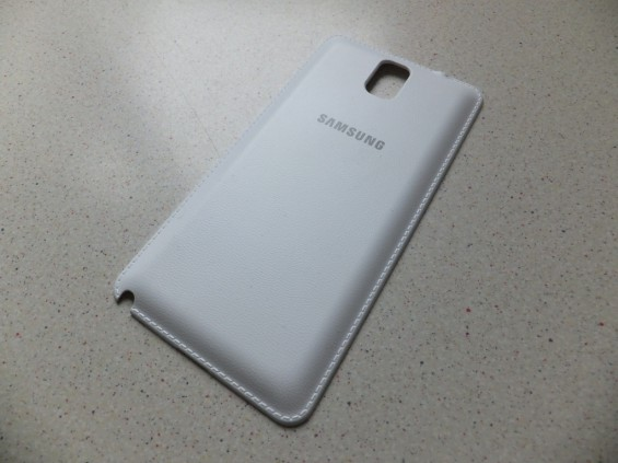 Galaxy Note 3 S Charger Case Pic1