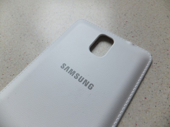 Galaxy Note 3 S Charger Case Pic2