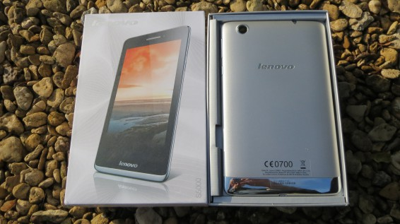 Lenovo Ideatab S5000 review