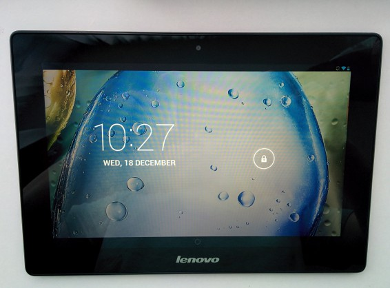Lenovo Ideatab S6000 10 Tablet review