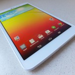 LG G Pad 8.3 – Review