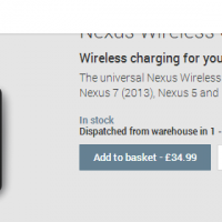 Nexus Wireless Charger - Devices on Google Play