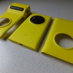Nokia Lumia 1020 wireless charging case and camera grip case – Review