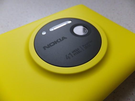 Nokia Lumia 1020 Camera Grip Pic10