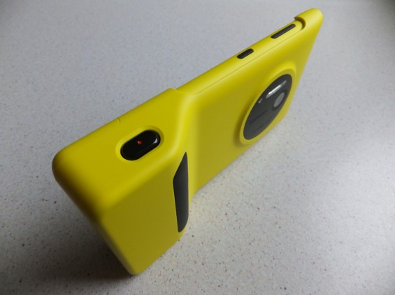 Nokia Lumia 1020 Camera Grip Pic12