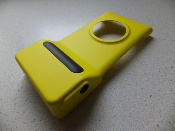 Nokia Lumia 1020 Camera Grip Pic2