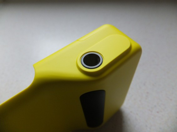 Nokia Lumia 1020 Camera Grip Pic5