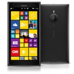 Windows Phone goes big – Vodafone launch Nokia Lumia 1520 in Black