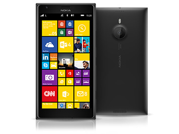 Windows Phone goes big   Vodafone launch Nokia Lumia 1520 in Black