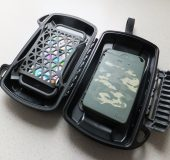 super popular e9b18 0bf90 Otterbox Pursuit Series 20 & 40 waterproof dry box - Review ...