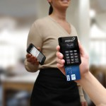 Accept card payments, using your smartphone