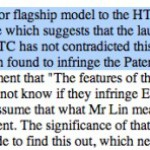 Successor to HTC One to launch in February??