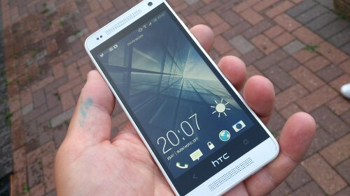 HTC One mini to receive Android 4.3 and HTC Sense 5.5 too