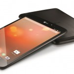 Xperia Z Ultra & LG Pad 8.3 now Google Edition