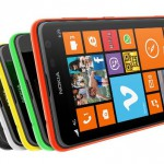 Win a Nokia Lumia 625 with EE this Christmas