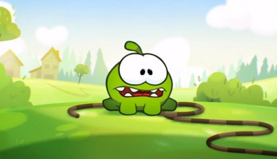 Cut the Rope 2 coming to iOS on Thursday