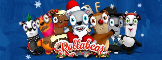 Rollabear comes to Android