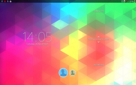Xperia Themes   Sneak peek