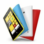 SIM Free Nokia Lumia 520 available super cheap [deal]