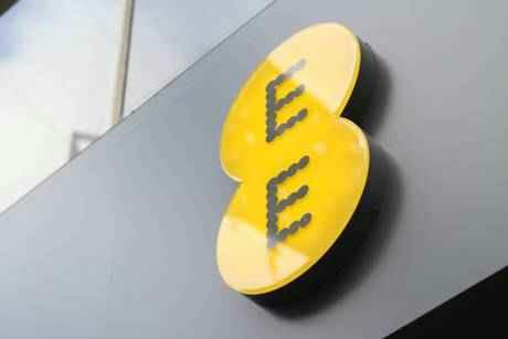 EE to improve 2G and 3G infrastructure