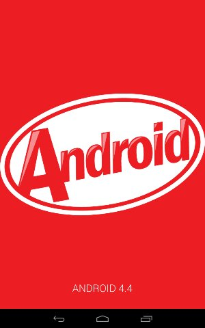 Whats new in Android 4.4.1
