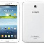 Samsung Galaxy Tab 3 7-inch under £120 at Amazon UK