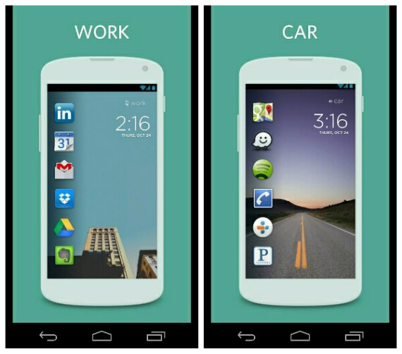 Replacement Android lockscreen Cover is now publicly available