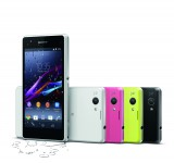 Sony Xperia Z1 Compact unveiled