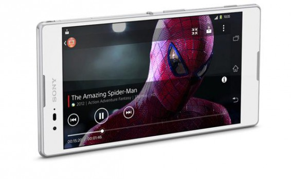 Sony launch the Xperia T2 Ultra and the Xperia T2 Ultra Dual