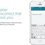 Swiftkey for iOS – Sort of